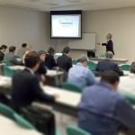 富山第一銀行セミナーの様子